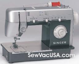 Serge Sewing